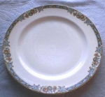 Haviland Limoges Chanson Luncheon Plate