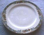 Haviland Limoges Chanson Salad Plate