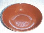 Homer Laughlin Suntone Fruit Bowl