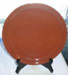 Homer Laughlin Suntone Lunch Plate