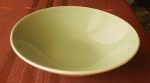 Rhythym Lime Green Fruit Bowl