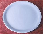 Homer Laughlin Skytone Blue Luncheon Plate