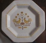 Independence Felicity Bread & Butter Plate