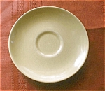 Russel Wright Iroquois Casual Saucer