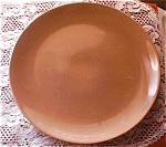 Russel Wright Iroquois Casual Dinner Plate