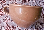 Russel Wright Iroquois Casual Cup