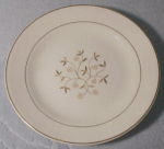 Knowles Rhondo Bread And Butter Plate