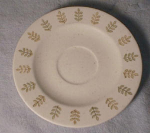 Metlox Pepper Tree Saucer