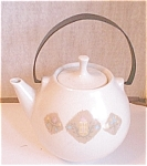 Metlox Country Cousins Tea Pot