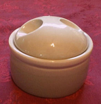 Mikasa Aruba Sugar Bowl With Lid