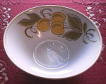 Mikasa Golden Valley Cereal Bowl