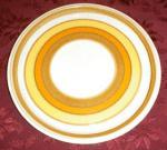 Mikasa Sun Circles Dinner Plate