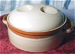Potters Art Pf850 Covered Casserole