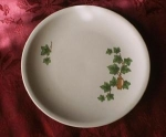 Paden City Ivy Bread And Butter Plate