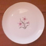 Pope Gosser Sharon Bread & Butter Plate