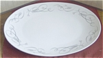 Sango Patrician Large Platter