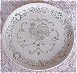 Scio Provincial Dinner Plate