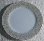 Wentworth Regency 2230 Bread And Butter Plate