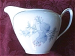 Royal Bavarian Leaves Pattern Creamer