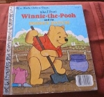 Walt Disney's Winnie-the-pooh And Honey Patch