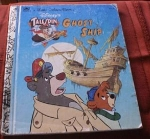 Disney's Talespin Ghost Ship