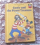 Goofy And The Pirate Treasure - Walt Disney