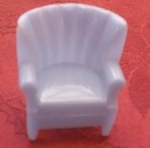 Marx Doll House Chair