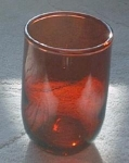 Anchor Hocking Royal Ruby Red Juice Glass