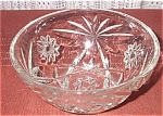 Anchor Hocking Eap Candy Bowl Bottom