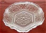 Indiana Glass Sandwich Pattern Bowl