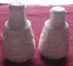 Scenic Ceramic Salt & Pepper Set