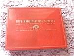 Jiffy Manufacturing Company