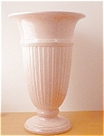 Redwing Pink Speckled Vase