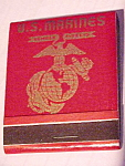 Wwii Era U.s. Marines Match Pack C1940