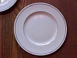 Royal Doulton Salad Plate - Simplicity
