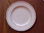 Royal Doulton Bread Plate - Simplicity