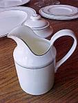 Royal Doulton Creamer - Simplicity