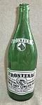 Vintage Green Frontenac Ginger Ale Clayton New York
