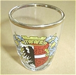 Garmisch Partenkirchen Shot Glass