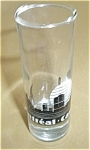 Montreal Canada Tall Boy Shot Glass