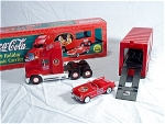 1999 Ltd. Edition Coca Cola Classic Carrier