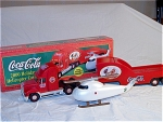 2000 Ltd. Edition Coca Cola Classic Carrier