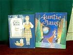 2 Childrens Books With Great Illustrations