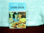 Southern Cooking Culinary Art Book