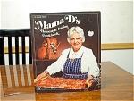Mama D S Homestyle Italian Cookbook