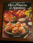 Better Hostess Series Hors D'oeuvres & Appetizers