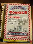 Blue Ribbon Cookies, 100 Best Recipes