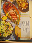 1930s Frenchs Mealtime Magic Cookbook