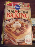 1994 Pillsbury Real Home Baking With Bread Machine