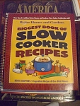 Biggest Book Of Slow Cooker Recipes By Better Homes